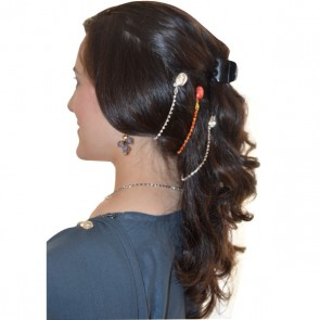 Easy Clips - A Magnetic Clip for Saree