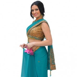 The Pleat Maker - For Perfect Saree Pleats